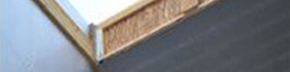 long span composite roofing panel