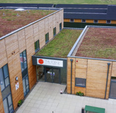 Perth_race_course_single_ply_green_roof