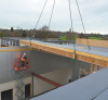 armourdek long span panel