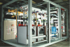 whole plant rooms can be constructed offsite