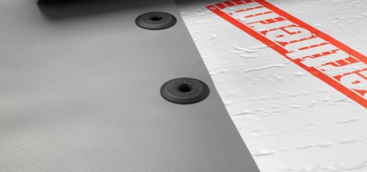 ixing single ply membranes