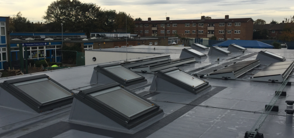 rooflights