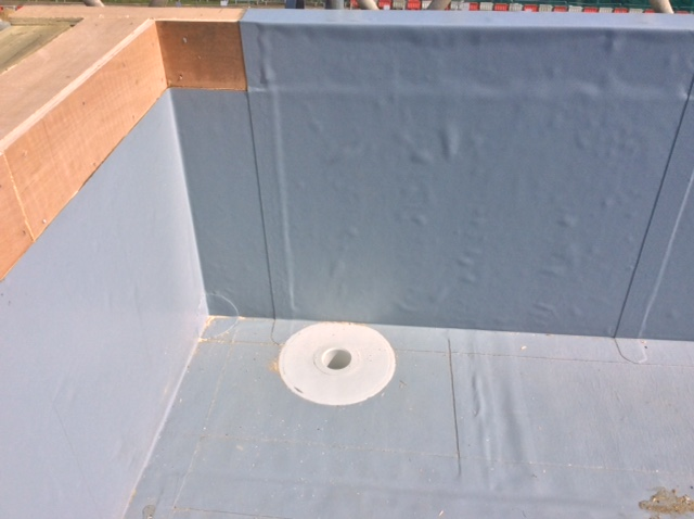 Roof Rainwater Outlets Iko Polymeric