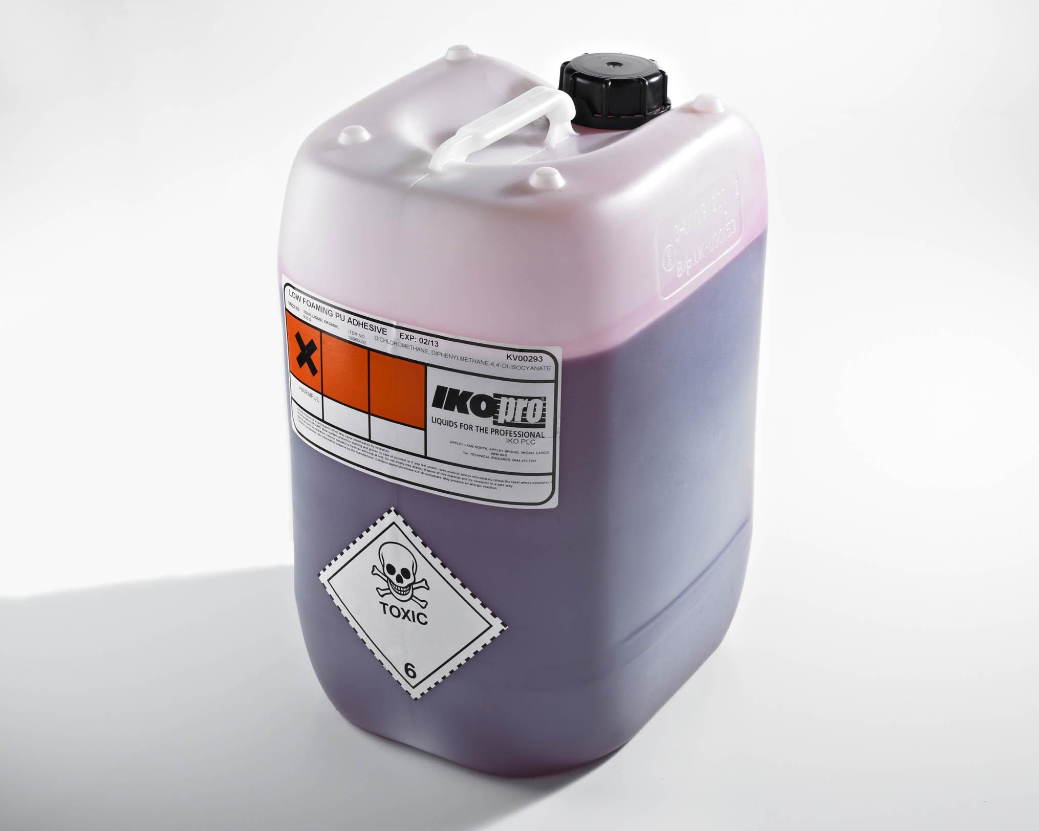 iko_product_low_foaming_pu_adhesive
