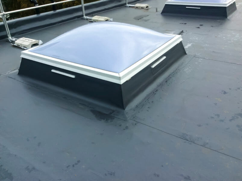 Kingspan Light & Air Rooflight