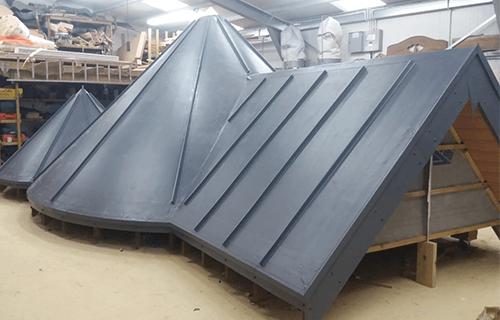 IKO Polymeric Roof
