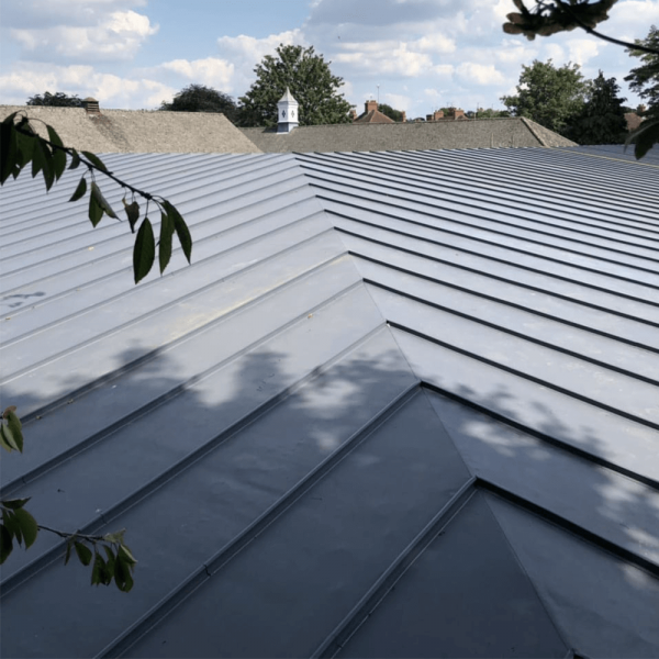 IKO Armourplan P Roof
