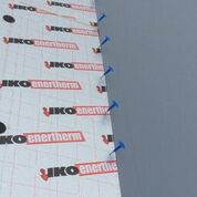 IKO enertherm with Single Ply
